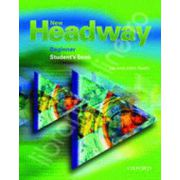 New Headway Beginner Students Book