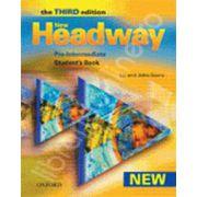 New Headway Pre-Intermediate Teachers Book