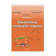 Stereochimia compusilor organici