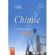 Chimie - Culegere pentru clasele VII-VIII