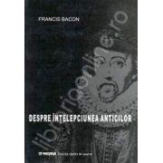 Despre intelepciunea anticilor