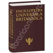 Enciclopedia Universala Britannica Volumul. 1