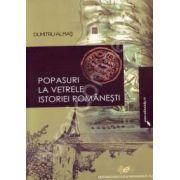 Popasuri la vetrele istoriei istoriei romanesti