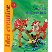 Animale din margele - Idei creative