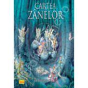 Cartea zanelor - cu ilustratii animate