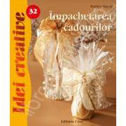 Impachetarea cadourilor - Idei Creative