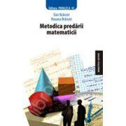 Metodica predarii matematicii