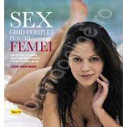 SEX - Ghid complet pentru femei