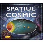 Spatiul cosmic - Atlas interactiv