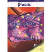 Cetatenia Europeana
