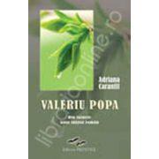 Valeriu Popa - Din tainele unui initiat roman