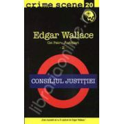 Consiliul justitiei (crime scene 20)