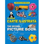 A doua carte ilustrata. The second picture book