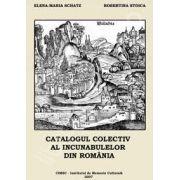 Catalogul colectiv al incunabulelor din Romania