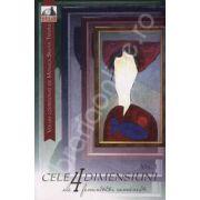 Cele 4 dimensiuni ale feminitatii romanesti (Volumul I)