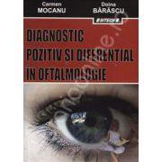 Diagnostic pozitiv si diferential in oftalmologie