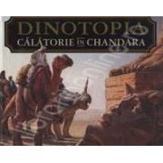 Dinotopia. Calatorie in Chandara