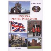 Engleza pentru incepatori (contine CD)
