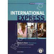 International Express Interactive Elementary Class Audio CD