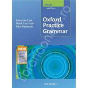 Oxford Practice Grammar Basic with Key and MultiROM