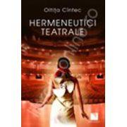 Hermeneutici teatrale