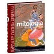 Mitologia - India, China, Japonia, Australia si Oceania - Vol. 6