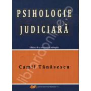 Psihologie judiciara