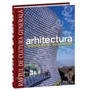 Arhitectura - evolutie, stiluri, personalitati. Secolul XX