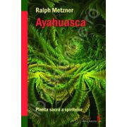 Ayahuasca. Planta sacra a spiritelor