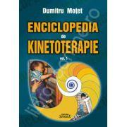 Enciclopedia de kinetoterapie (Volumul 1)