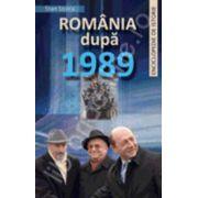 Romania dupa 1989. Enciclopedie de Istorie