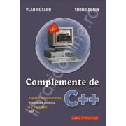 Complemente de C++