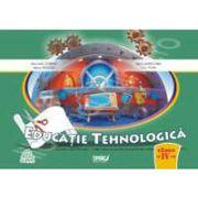 Educatie tehnologica clasa a IV-a