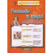Punctuatia in imagini (Planse pentru intelegerea semnelor de punctuatie)