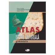 Atlas de istorie universala