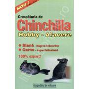 Crescatoria de chinchilla. Hobby - afacere