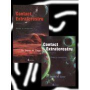 Colectia - Contact Extraterestru, Volumul I si II