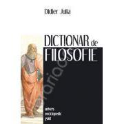 Dictionar de filosofie