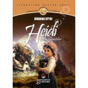 Heidi, fetita muntilor