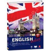English today. Volumul 1