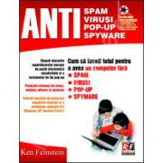 Antispam, Virusi, Pop-up, Spyware - cu CD