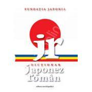 Dictionar Japonez-Roman cu note prinvind transcrierea in romaji