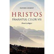 Hristos, pamantul celor vii (Eseuri teologice)