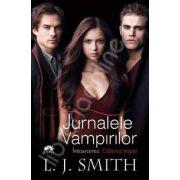 Jurnalele vampirilor - Intoarcerea: caderea noptii