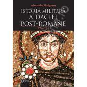 Istoria militara a Daciei post-romane 376-614