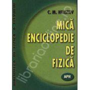 Mica enciclopedie de fizica