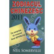 Zodiacul Chinezesc 2011. Ce surprize va rezerva Anul IEPURELUI