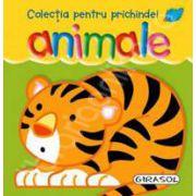 Colectia pentru prichindei – Animale