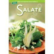 Salate - secretele bucatariei