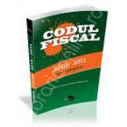 Codul Fiscal 2010 - 2011. Text comparat